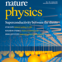 Read more at: Research in the Quantum Matter Group